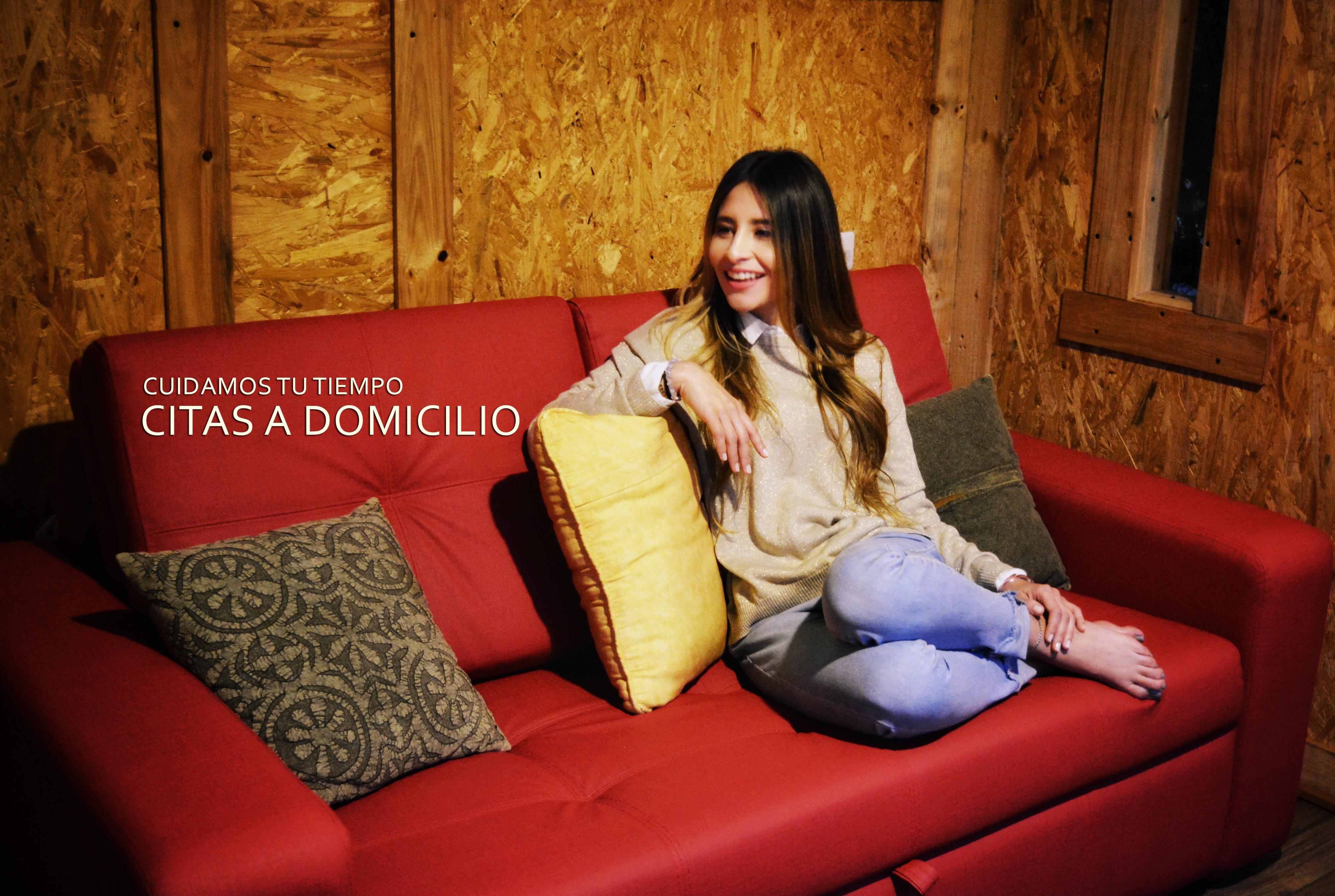 Psicologa de Terapias Alternativas Bogotá
